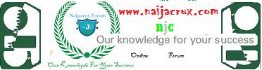 Naijacrux Global Interactive And Informative Online Forum Website